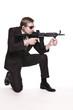 Türsteher - Bodyguard - Security - Bouncer - Personenschutz