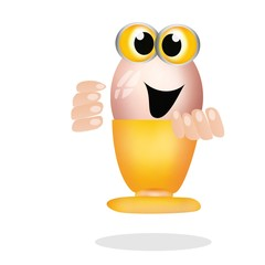 uovo o gallo