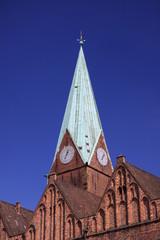 St. Martini Kirche in Bremen