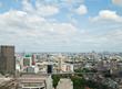 Cityscape of Bangkok city , Thailand