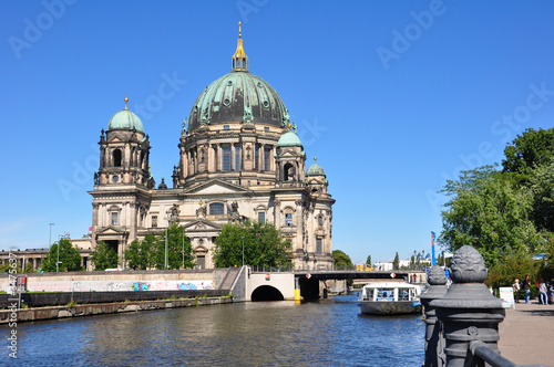 Fototapeten,berlin,dom rep,sehenswürdigkeit,tourism