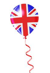 """United Kingdom"" Balloon"