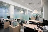 Bank office - Fine Art prints