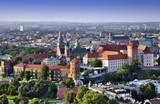 Fototapety Wawel Castle in Cracow