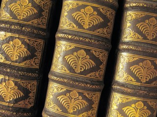 Bibliothek - Bücher - Archiv