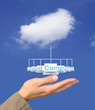 cloude computing