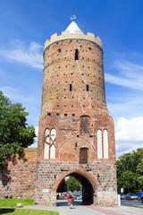 Blindower Torturm
