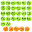 gebärdensprache buttons