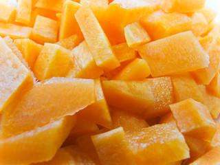 Carrot / Food