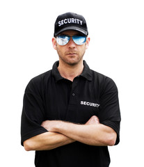 security guard