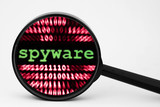 Spyware poster
