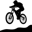Mountainbike Downhill - 34797137
