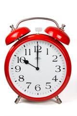 Wecker 10 Uhr / Ten a clock