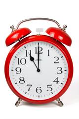 Wecker 11 Uhr / Eleven a clock