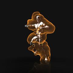 Muskelpaket