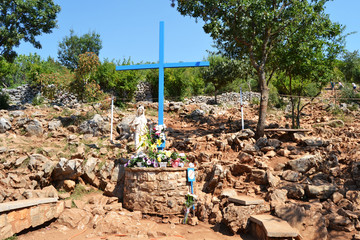 Medjugorje, a place of Pilgrimage