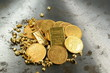 Goldsammlung - 34805119