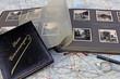 Alte Fotoalben: Urlaubserinnerungen in den 50-er Jahren