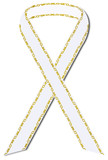 Ribbon type4White