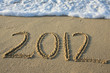 2012 written in the sand