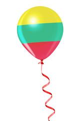 """""""Lithuania"""" Balloon"""