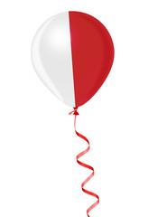 """""""Malta"""" Balloon"""