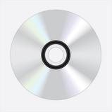 Fototapety Compact digital disc