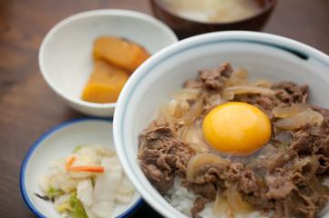gyūdon