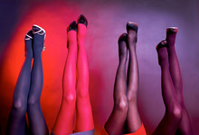 Nogi kobiet