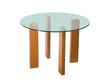 Nowoczesny stolik szklany