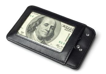 Franklin's wallet