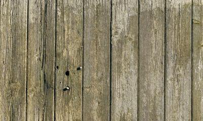 Holzwand mit Maserung