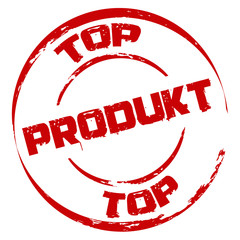 Stempel: Top Produkt