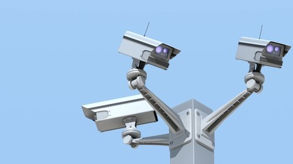 Video cameras for surveillance - Videosorveglianza