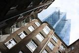 Fototapety stare i nowe budynki