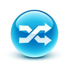icône aléatoire / aleatory icon
