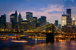 New York pont de Brooklyn