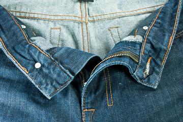 Men blue jeans.