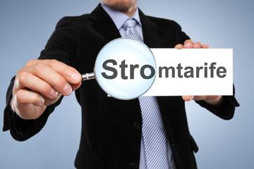 Stromtarife