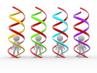 "Symbol ""DNA"""