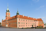 Royal Castle in Warsaw, Poland - 34895949