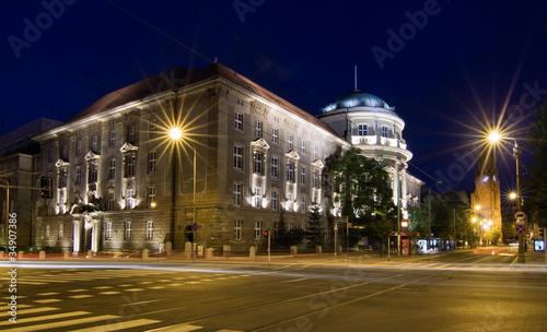 Poznan © Radoslaw Maciejewski