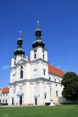 Basilika in Frauenkirchen