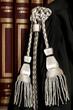 particolare toga e manuali - 34908746