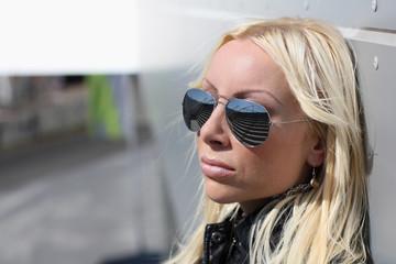 Blonde Beauty III