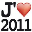 J'Aime 2011