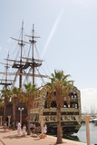 Pirates d'Alicante