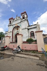Old Catholic Church in the Philippines