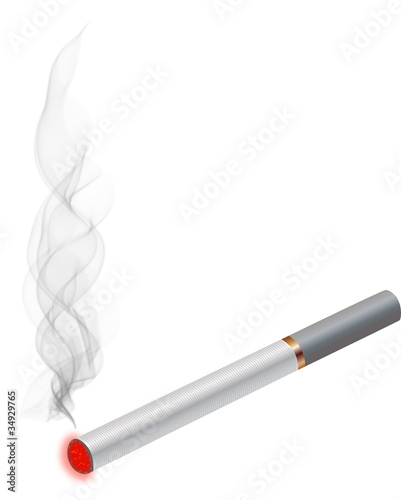 Electronic cigarette