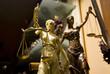 Arm der Gerechtigkeit